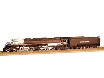 Revell - Maquette - Locomotive Big Boy  - Echelle 1:87