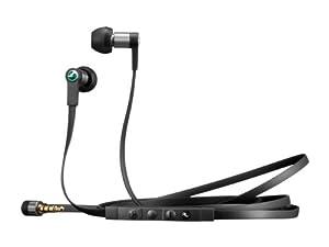 Sony Ericsson MH1-BL LiveSound Hi-Fi Headset - Black