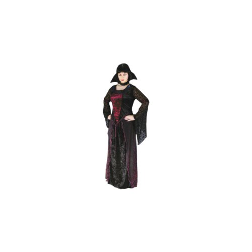 Vamptessa Plus Size Halloween or Theatre Costume