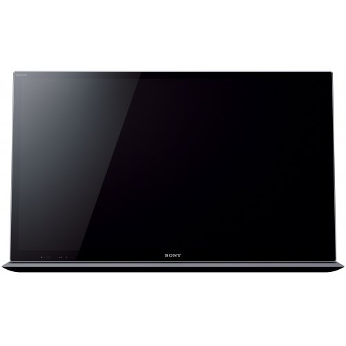 Sony Bravia KDL55HX855 140 cm (55 Zoll) 3D LED-Backlight-Fernseher, Energieeffizienzklasse A  (Full-HD, Motionflow XR 800Hz, DVB-T2/C2/S2, Internet TV, Monolith Air Design) schwarz