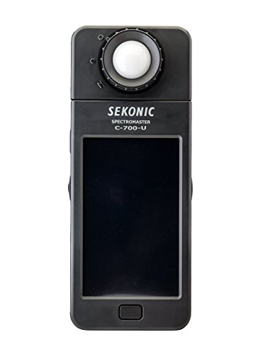 Sekonic C-700-U Spectromaster Color Meter (Color Spectrometer compare prices)