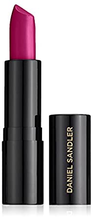 Daniel Sandler Luxury Matte Lipstick, Gigi