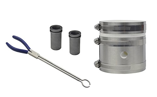 mini-propane-gpk-kwik-kiln-furnace-kit-smelting-gold-silver-copper-metal-scrap