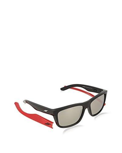 Arnette Gafas de Sol Syndrome (57 mm) Negro
