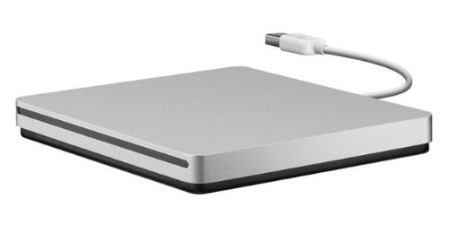 Apple MC684ZM/A MacBook Air SuperDrive (MacBook Air 2010)