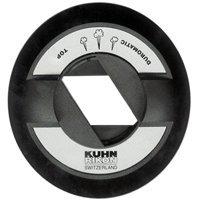 Kuhn Rikon Duromatic Valve Housing from Kuhn Rikon