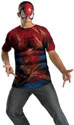 Men's Costume: Spiderman Alternative-Standard PROD-ID : 1458310