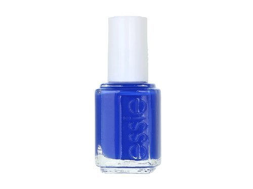 Essie Blue Nail Polish Shades (Bouncer, It'S Me) Fragrance (Bouncer, It'S Me) front-22571