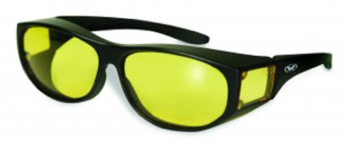 Global Vision Eyewear Escort Safety Glasses,