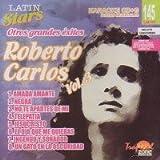 echange, troc Karaoke - Latin Stars Karaoke: Roberto Carlos, Vol. 3
