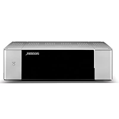 Meridian G55 amplifier by Meridian