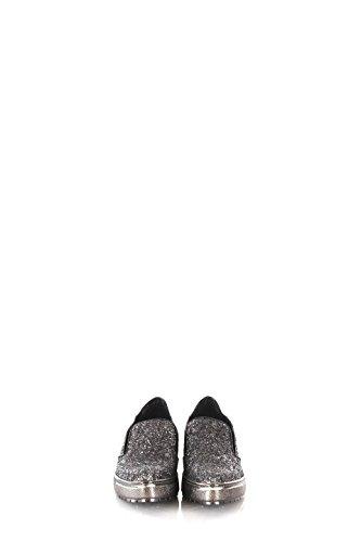 Sneakers Donna Pinko 38 Grigio Marin Autunno Inverno 2015/16