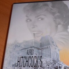 Psicosis (DVD)