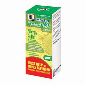 Allergy Relief by Bell Lifestyle Product