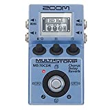 Zoom MS-70CDR P�dale multi-effets Chorus/Delai/Reverb�ration