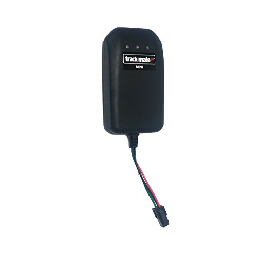 TrackmateGPS's affordable - MINI - Real-time, Car/Motorcycle, hardwired GPS Tracker. No Contract/Activation/Cancellation Fee. Lifetime Warranty. 100% Satisfaction or Full Refund.
