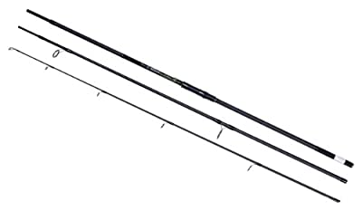 Shakespeare Sigma Pike 2 Piece Rod - Black, 12 Ft