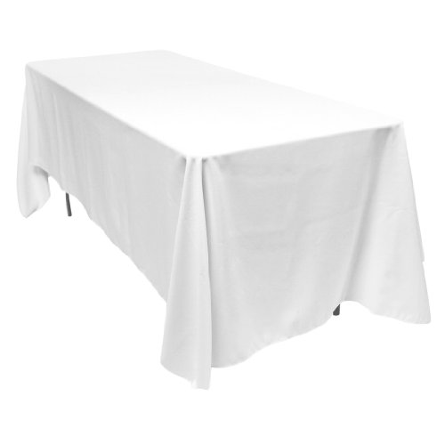 tablecloths for less check review for 70 x 120 inch