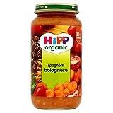 HiPP Organic Spaghetti Bolognese 10+ Mths 250G