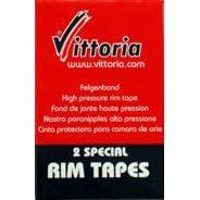【クリックでお店のこの商品のページへ】Amazon.co.jp | Vittoria スペシャルリムフラップ 700c用 15mm 2本セット | スポーツ&アウトドア 通販