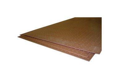 American Wood Peg Board
