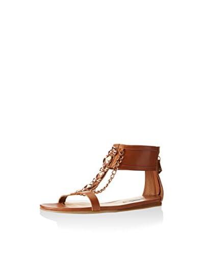 Guess Sandalo Flat Fc2Weolea03