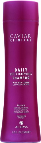 Alterna Caviar Clinical Daily Detoxifying Shampoo