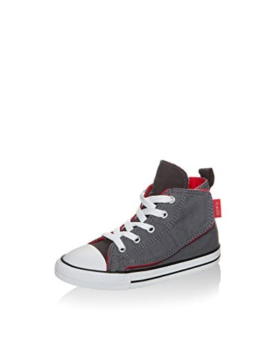 Converse Zapatillas abotinadas Chuck Taylor All Star Simple Step