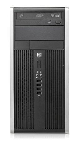 HP VW201ET (Intel Pentium Dual-Core E5800 2GB RAM, 500GB SATA HDD, LightScribe DVD+/-RW DL,  Windows 7  Professional 32 BIT)