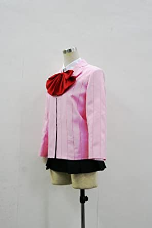 Cool-Coser Cosplay Costume X-Small Size Shin Megami Tensei: Persona Takeba YukariJapanese Girl Boy Party Fiesta Festival Dress For Coser