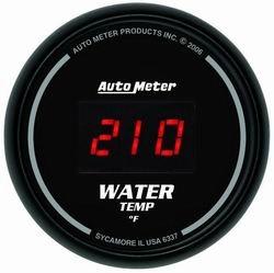 Auto Meter 6337 Sport Comp Digita 2-1/16