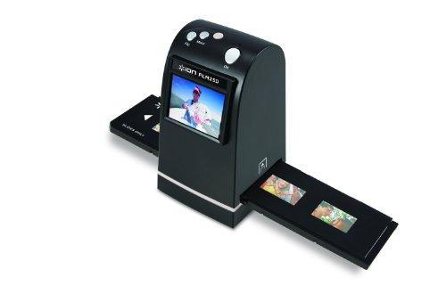 ION Film 2 SD 35mm Slide and Negative Scanner