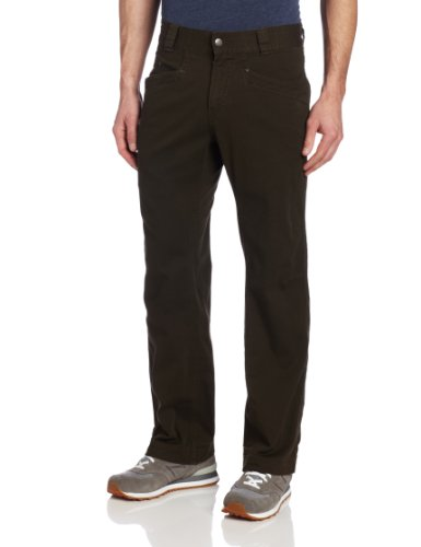Royal Robbins Men's Granite Utility Pants, Timber, 32/30