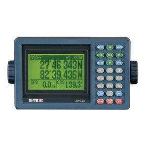High Quality New SI-TEX GPS-90 MKII 18-Channel GPS Receiver w/LORAN TD Conversion