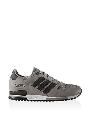 adidas Zapatillas Zx 750 (Gris / Negro)