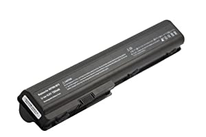 HP Pavilion DV7-1020US Laptop Battery - 12 Cells