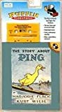 The Story about Ping: StoryTape (StoryTape, Puffin) (0140951172) by Flack, Marjorie