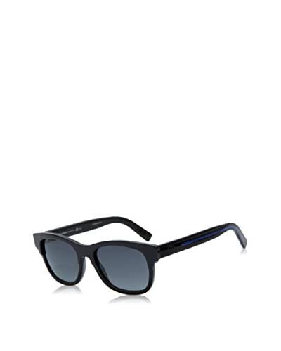 Christian Dior Gafas de Sol Blacktie196S Kzo (52 mm) Negro / Azul / Marrón