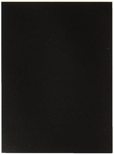 Hyper Matte Sleeves (80-Pack), Black - 1