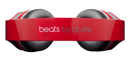 MONSTER CABLE MH BEATS by dr.dre REDの写真05。おしゃれなヘッドホンをおすすめ-HEADMAN(ヘッドマン)-