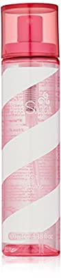 Pink Sugar Hair Perfume, Pink, 3.38 fl. oz.