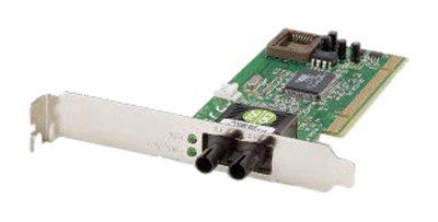 Adaptateur réseau-LWL Fast Ethernet levelone, 100 M/bit 504160