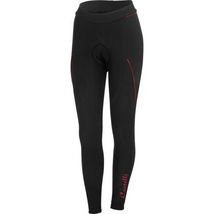 Buy Low Price Castelli Tenerissimo 2 Women's Tights (B0093QB6OQ)