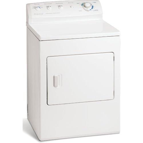 Frigidaire Dryer Frigidaire Dryer Gallery Series
