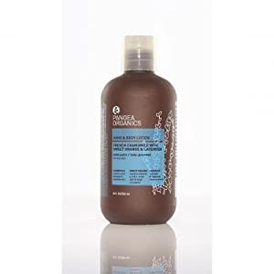 Pangea Organics - French Chamomile with Sweet Orange & Lavender Hand & Body Lotion from Pangea Organics