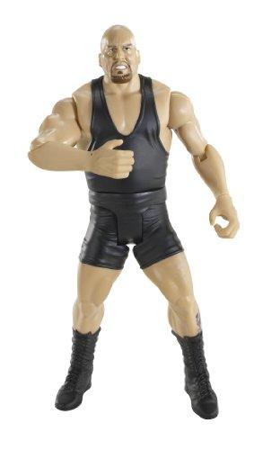 Buy Low Price Mattel WWE FlexForce Hook Throwin' Big Show Action Figure (B004NIF4DI)