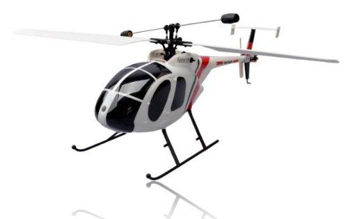 """Hubschrauber """"Kestrel 500 SX """" 4Kanal 2,4GHz"""