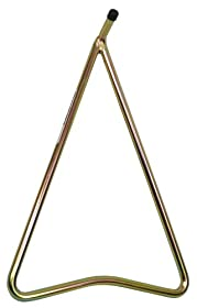 Excel PST-004 Gold Universal Triangle Motorcycle Stand