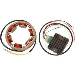 Ricks Motorsport Electric High-Output Charging Kit 99-101