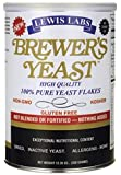 Brewer's Yeast Flakes 12.35 oz Pwdr